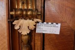 Bamberg, Weltkulturerbe, Neue Residenz, Fürstbischöfliche Räumlichkeiten, Chinesisches Kabinett