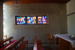 Schiltach, St. Johannes B., Seitenkapelle, Befund