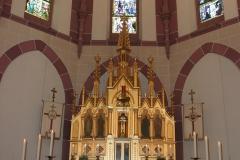 Jügesheim (Rodgau), St. Nikolaus